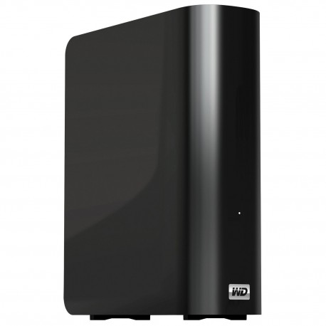 Western Digital 4TB MY BOOK ESSENTIAL 3.5INC