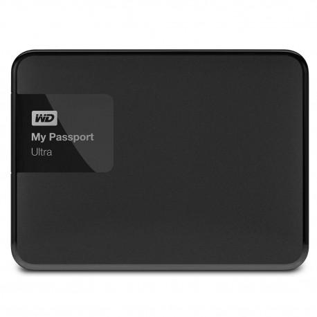 Western Digital 1TB Passport Ultra 2.5 Inch USB 3.0
