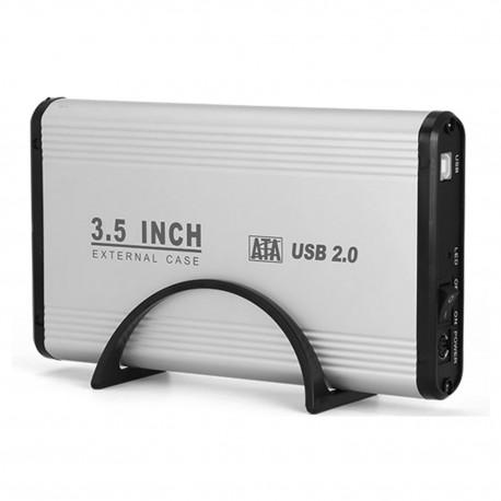 HDD Case / Enclosure 3.5inc USB2.0