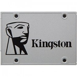 SSD 2.5inc Kingston SA400- 120GB