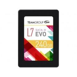 SSD Team L7 EVO - 240GB