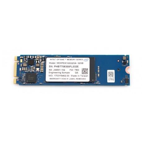 INTEL Optane Memory 16 GB PCIe M.2 80mm