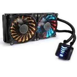 PC COOLER Starnight 240 RGB LED