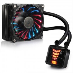 PC COOLER Starnight 120 RGB LED