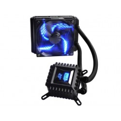 PC COOLER Freeze 120 LED Display