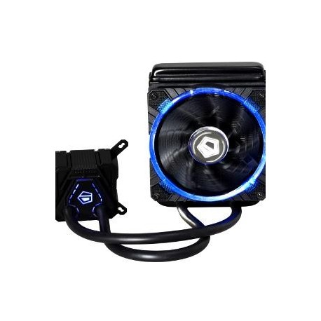 ID Cooling  ICEKIMO 120B / G Red / Blue