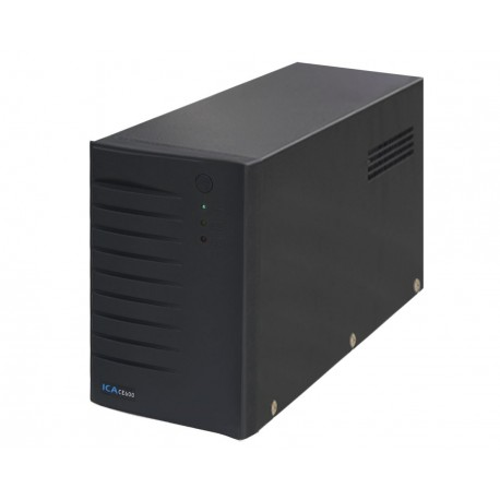 ICA ce600 UPS 600VA