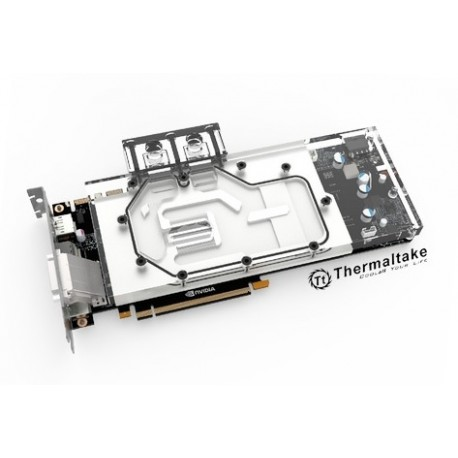 VGA Water Block Thermaltake Pacific V-GTX 10 Series