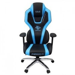 Gaming Chair / Kursi Game E-BLUE Auroza XI LED Sensor
