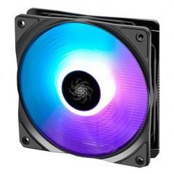 Deep Cool RF 120 RGB + controller - 12Cm