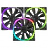 NZXT Aer RGB Triple Pack 120m Fan