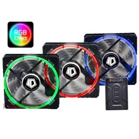 ID Cooling RAINBOW RB 12025 RGB  - 12Cm