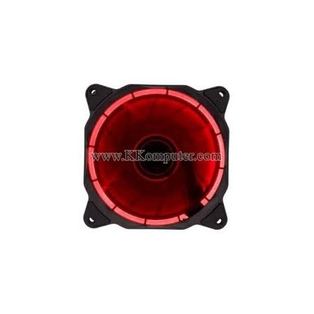 ALSEYE Eclipse Ring - 12Cm RED