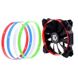 ID Cooling silent SF 12025 Ring - 12Cm