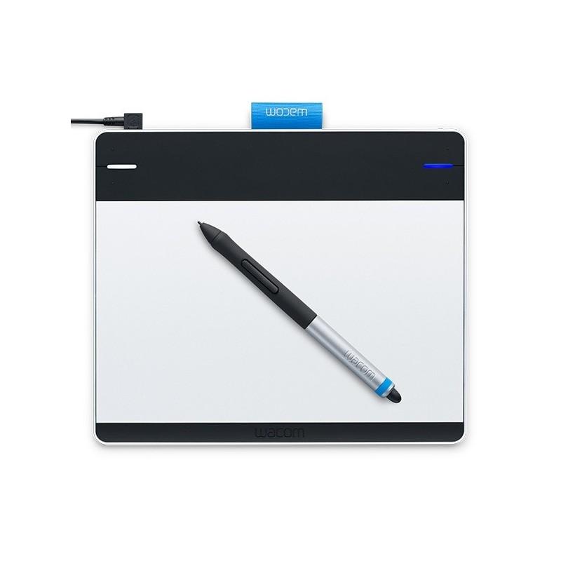 harga jual drawing tablet Wacom Intuos pen malang