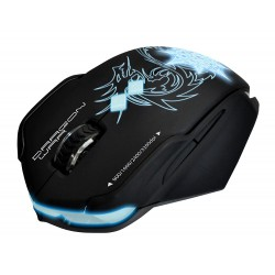 Dragon war Chaos ELE-G7 + Mousepad