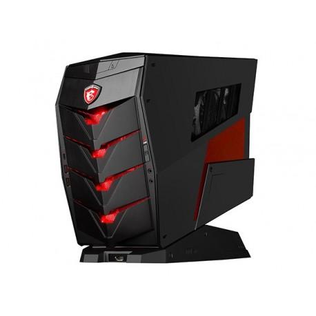 Fullset MSI Aegis Barebone - Mini PC Gaming