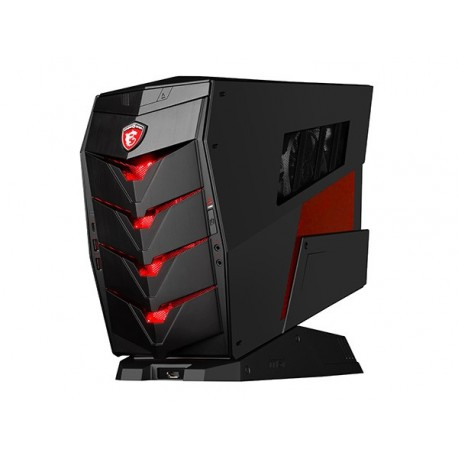 Fullset MSI Aegis - Mini PC Gaming