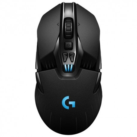 Logitech G900 Chaos Spectrum wireless
