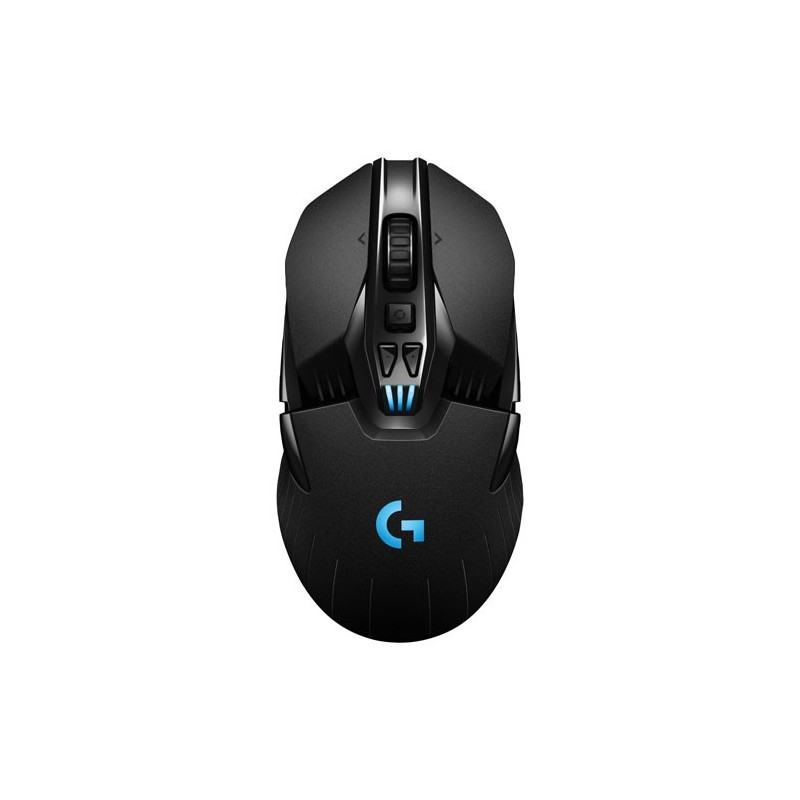 a35f083acbf harga jual mouse gaming Logitech G900 Chaos Spectrum wireless