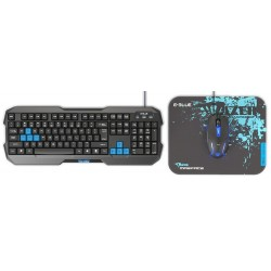 E-BLUE K820 Combo keyboard mouse