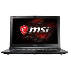 MSI GL62M 7REX 858 - 1050 TI