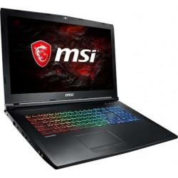 MSI GP72MVR 7RFX 832