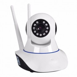 SPC Smartcam  HD IP Cam 360 moving camera - cloud