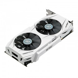 ASUS GTX 1060 Dual OC 3GB-DDR5-192BIT