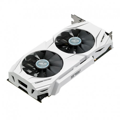 ASUS GTX 1060 Dual OC 6GB-DDR5-192BIT