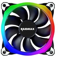 RAIDMAX RGB NV-R120B -12CM