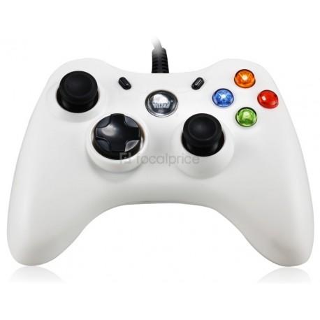 Gamepad | Stick Xbox Welcom 890s White