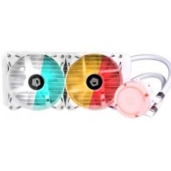 ID Cooling AURAFLOW  240 RGB