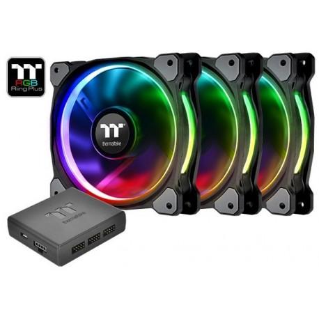 Thermaltake Riing RGB 256 color - 12cm