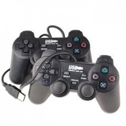 Gamepad | Stick Double Getar