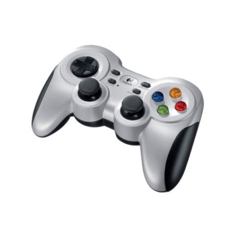 Gamepad | Stick LOGITECH F710 wireless
