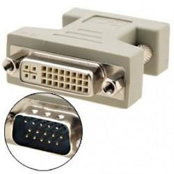 Converter VGA to DVI-i