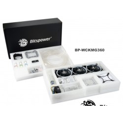 BITSPOWER  Water Cooling Kit Merge Series 360 (BP-WCKMG240)