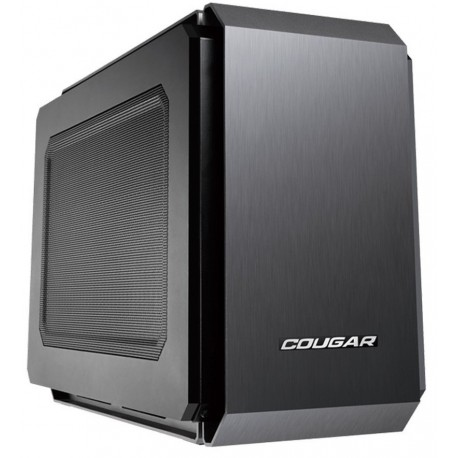 COUGAR QBX MINI ITX - non PSU