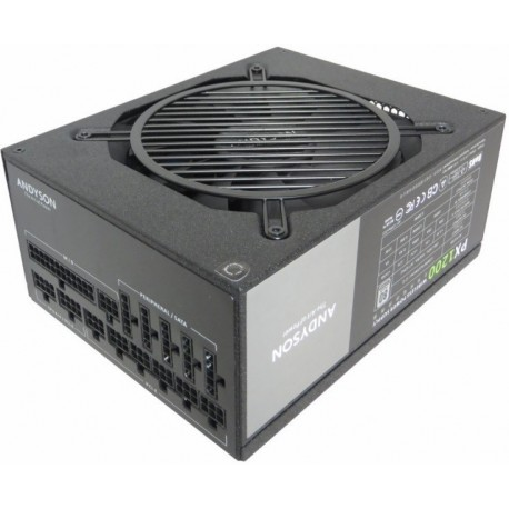 ANDYSON PX 1200W - Modular 80+ Platinum