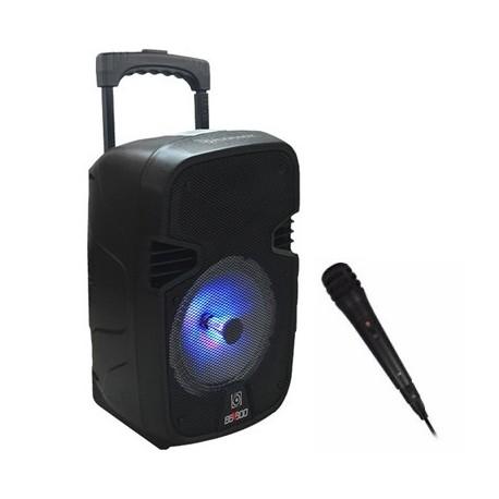 AUDIOBOX BBX 800 BOOMBOX Portable