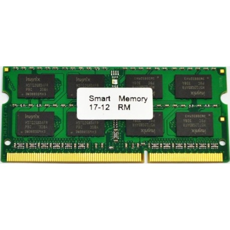 SMART 4GB Ddr3 PC12800/1600Mhz Mac/Laptop