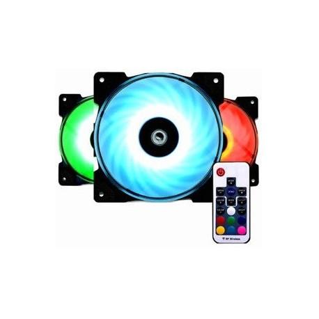 ID Cooling DF-12025 RGB Trio  - 12Cm