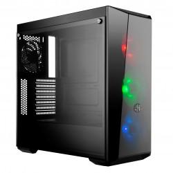 Cooler Master  MASTERBOX LITE 5 RGB  - non PSU