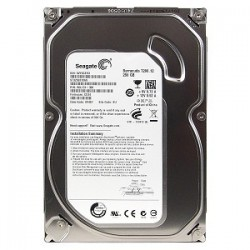 Seagate 3.5 Inch sata 3 - 320 GB Green