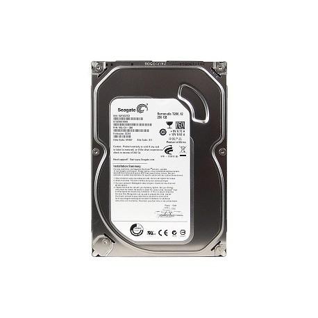 Seagate 3.5 Inch sata 3 - 500 GB green
