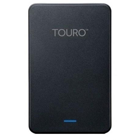 Hitachi Touro 500 GB Basic 2.5 Inch USB 3.0
