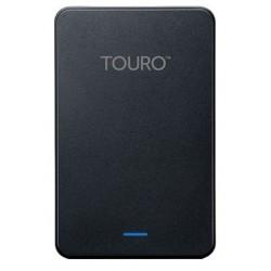 Hitachi Touro 1TB Basic USB 3.0 -2.5 Inch