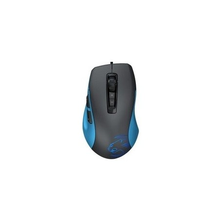 ROCCAT Kone Pure Colour Edition Gaming Mouse Blue