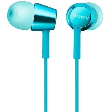 Original Sony MDR EX155 AP In-ear + Mic